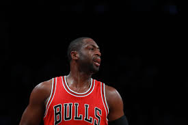 dwyane wade tracker how is wade playing to open chicago bulls