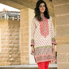 ladies summer kurti latest designs u0026 tunics trends 2017 2018