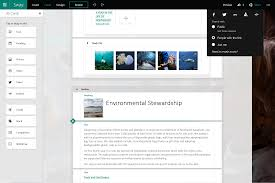sway is now collaborative u2014create and edit together with others