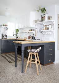 small kitchen ideas 7 ways to stop hating your small kitchen photos popsugar home0