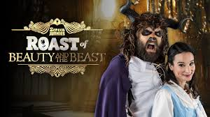 halloween costumes beauty and the beast screen junkies