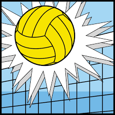 volleyball border clipart free download clip art free clip art
