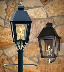 outdoor gas lantern wall light outdoor gas lanterns regarding outdoor gas l ideas gas wall ls