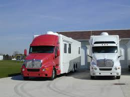 kw dealer kenworth motorhome sam u0027s garage