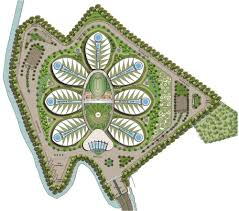 directorate complex in assam india by design forum international