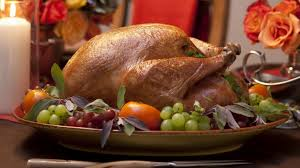here s to thanksgiving dinner with my ex abc news
