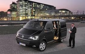 volkswagen multivan interior volkswagen caravelle business