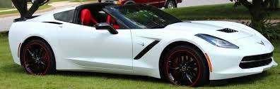white c7 corvette arctic white c7 corvette z51 2 corvetteforum