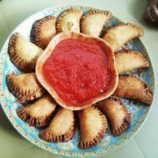pastel cuisine africaine pastels africain farcie a la viande haché au palais d ummu houdheyfa