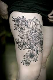 best 25 thigh tattoos ideas on side thigh best 25 thigh designs