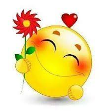 Smiley Flowers - love smiley with flowers smiley flowers and smileys