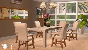 architect sims