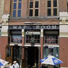 map room cleveland gillespie s map room 39 photos 122 reviews pizza 1281 w