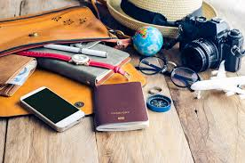 travel items images 10 must have travel accessories for solo traveler travel tips jpg