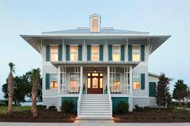 historical concepts home design our town plans okatie way biloxi beach house tropical caribbean