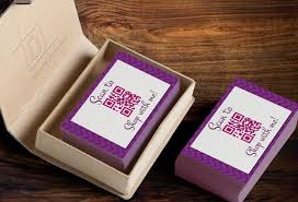 jamberry qr code business card template independent consultant