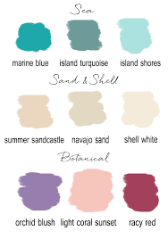 tropical paint colors my colortopia