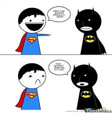 Batman Birthday Meme - batman vs superman by brent cornelis 3 meme center