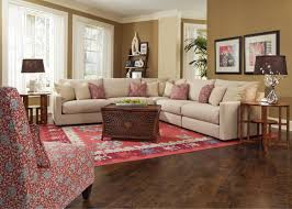 Rowe Sectional Sofas by Tempo 5 Piece Sectional By Rowe Furniture Home Gallery Stores