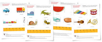 count on having fun with measurement worksheets