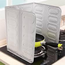 splatter screens brand new aluminum foil kitchen oil splash guard