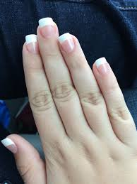 33 best french tips images on pinterest french manicures french