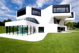 best futuristic houses including designs in the world 2017