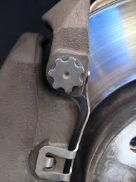 audi q7 brake pad replacement 2012 audi q5 front brake audiworld forums