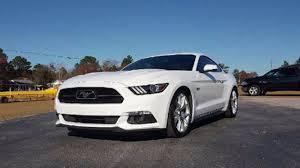 Black 95 Mustang Gt 2015 Ford Mustang Gt Premium