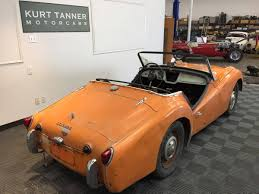 1961 triumph tr3a for sale 1962934 hemmings motor news