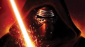 kylo ren is not the sith lord in star wars the force awakens