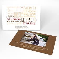 chocolat mariage carte de remerciement jeu de mots chocolat mariage rectangle