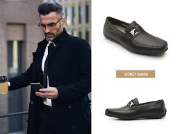 Soft And Comfortable Shoes Modern And Comfortable Shoes For A Professional Look Flexi News