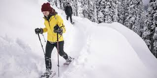 Clothing Advice Perfect Gear For by Snowshoeing Beginner U0027s Guide To Snowshoeing Rei Expert Advice