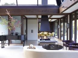 japanese style home interior design feast your on fashion designer josie natori s japanese inspired