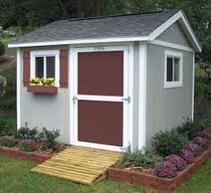Shed Backyard How To Build A Shed On The Cheap Cheap Storage Playhouses And