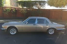 2750 obo freshly smogged 1986 jaguar xj6 series 3 bring a trailer