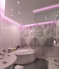 Overhead Vanity Lighting Overhead Bathroom Lighting Ideas Interiordesignew Com