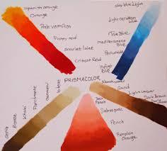 prismacolor markers markers guild prismacolor marker
