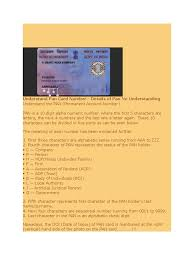 pan card download pan card 1 pan card utiitsl psa manual docshare tips