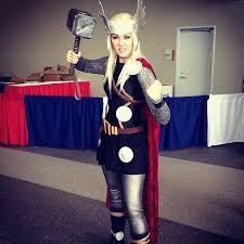 Thor Halloween Costumes Thor Halloween Costumes Popsugar Tech