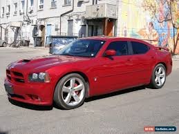 dodge charger hemi 2006 2006 dodge charger for sale in canada