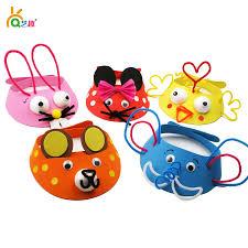 online get cheap craft kits kids animals aliexpress com alibaba