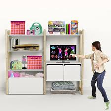 Flexa Bookcase 118 Best Children U0027s Wardrobes Images On Pinterest Kids Bedroom