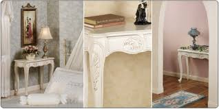 Ivory Console Table Decorating With Console Tables A Home Like No Other
