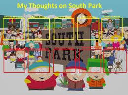 South Park Meme Episode - south park meme by aske a s b m b on deviantart