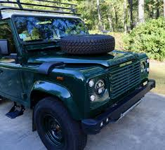 land rover nepal now 1989 land rover defender 110 for sale 2018897 hemmings motor news