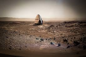 Louisiana how long to travel to mars images Everything you need to know about spacex 39 s plan to colonize mars jpg