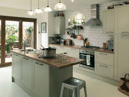 shaker kitchen island 11 kitchen island design ideas period living