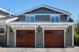 renovation solutions selecting a garage door for a higher return